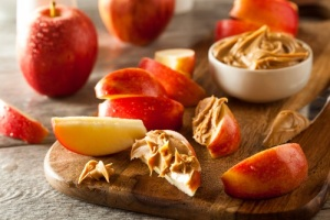 apples and pb