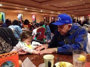 grandpa and dutch