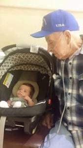 grandpa meeting dutch