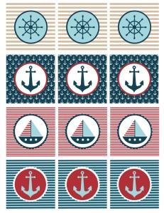 nautical-party-circles