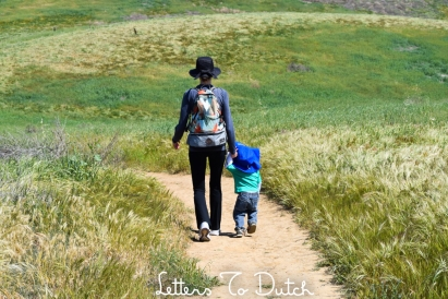 Mommy & Dutch